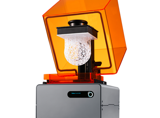 Fromlabs Form 1 3D Resin Printer