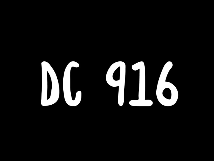SAC-Meetup: DC 916: Casual Edition