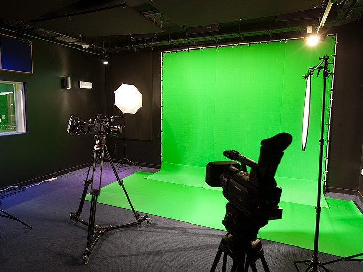 SAC-101: Intro to Green Screen Photography