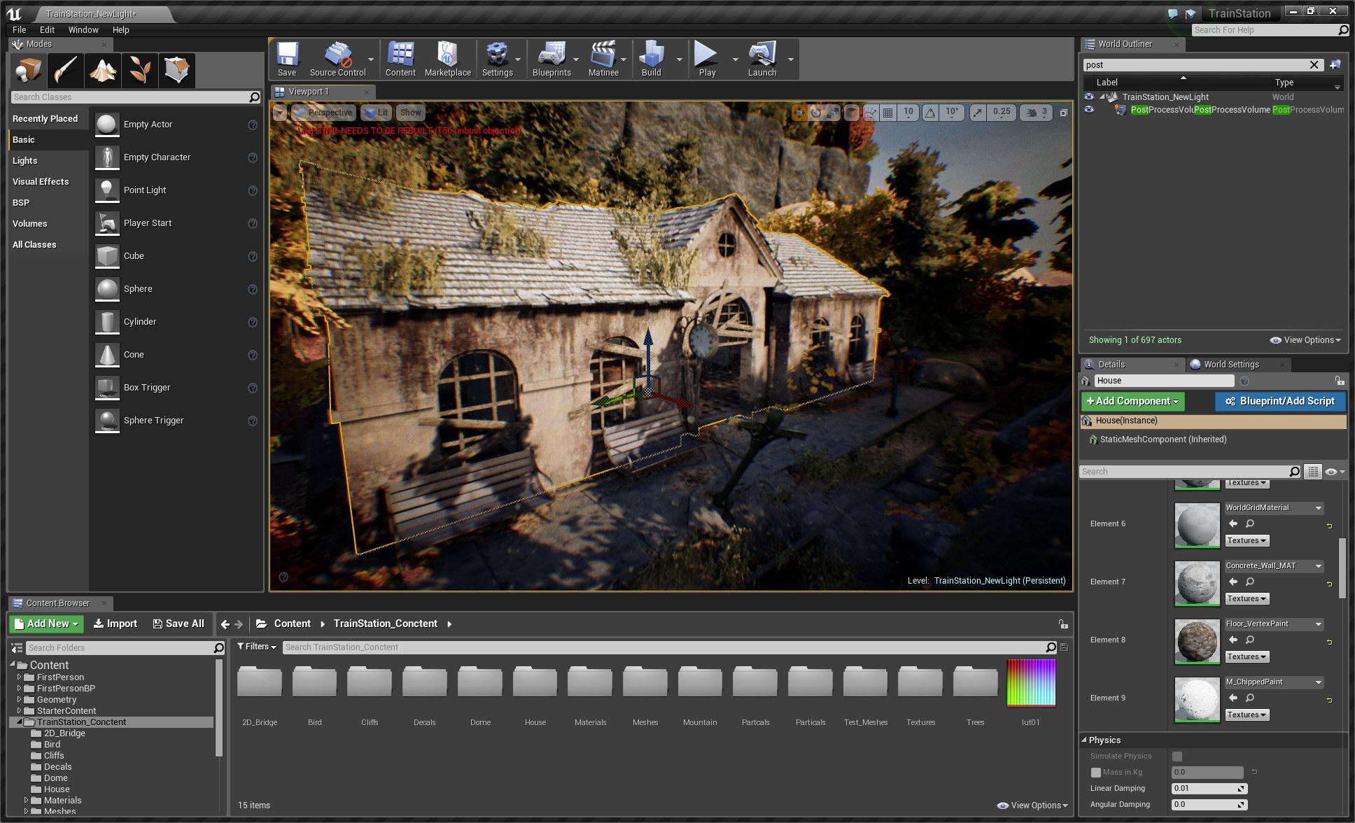 HackerLab Sacramento - SAC-KIDS: Unreal Engine Game Design